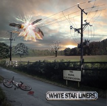 White Star Liners | The Rural Electrification
