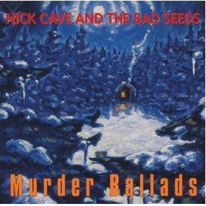 murder ballads real